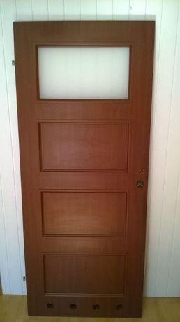 Drzwi wewnętrzne mirko