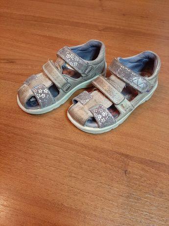 Ecco 26 босоножки сандалии туфли