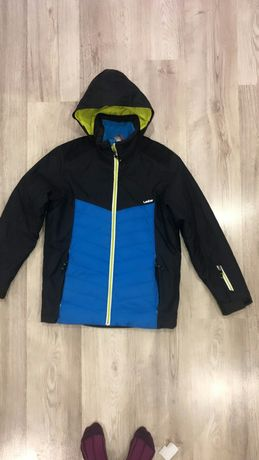 Термо куртка ветровка 152_162 reima Columbia HM Zara