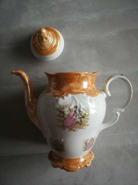 Dzbanek do herbaty kawy Wawel