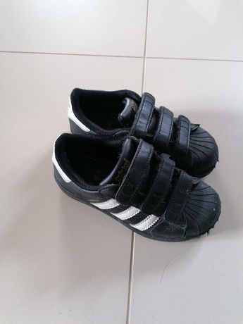 Adidas idealne adidasy r. 28 superstar dl wkl 16,5cm