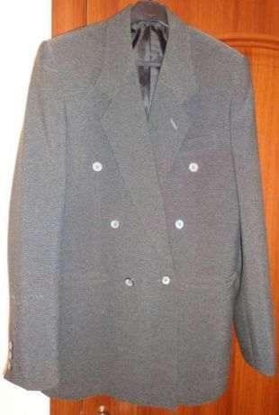 Пиджак р. 50