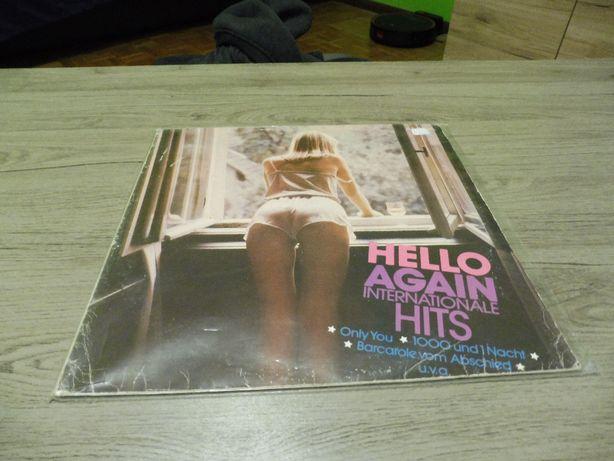 Hello Again - International Hits - LP