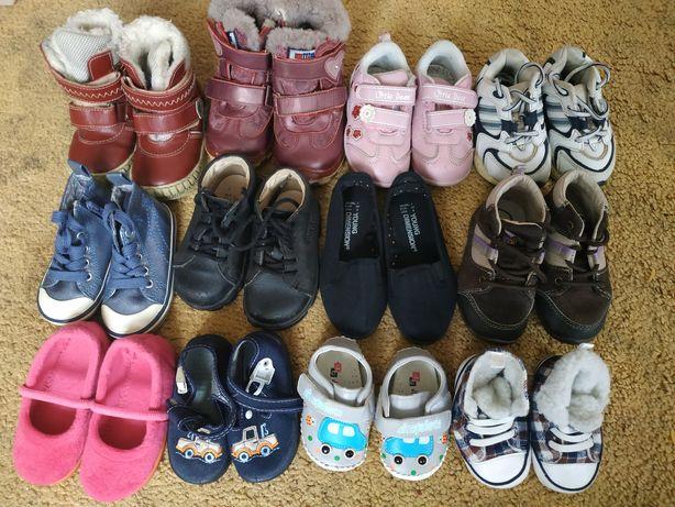 Зимові зимнее ботинки, кросівки кроссовки, ботинки, кеди, туфли, 20 21
