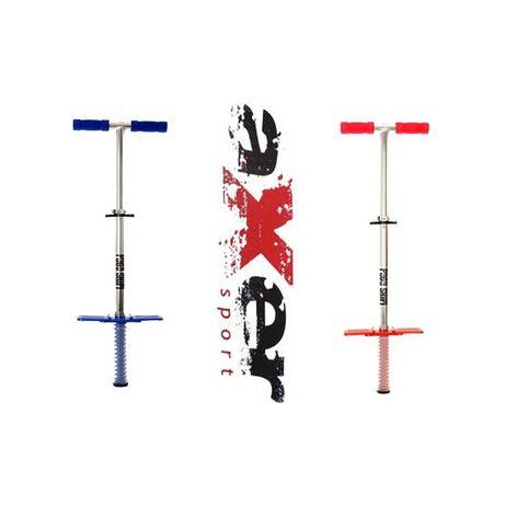 Skoczek Pogo firmy Axer sport