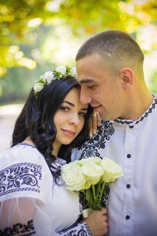 Фотограф Недорого/ Індивідуальна/Вагітність/Сімейна/ Весільна зйомки