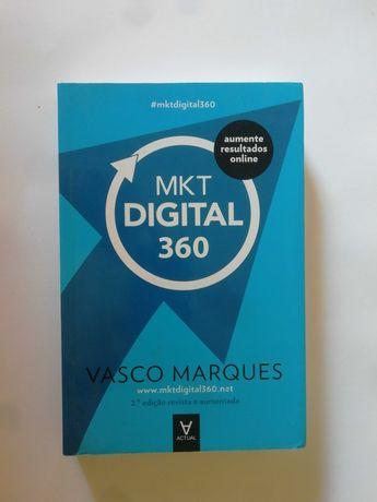 Mkt Digital 360 - Vasco Marques