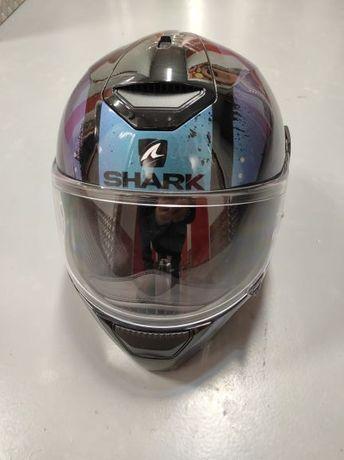 Kask SHARK D-SKWAL 2 damski XS