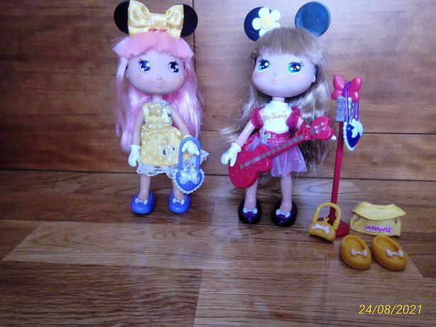 Bonecas Minnie Disney