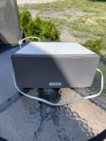 Głośnik bezprzewodowy Sonos Play 3 Wifi