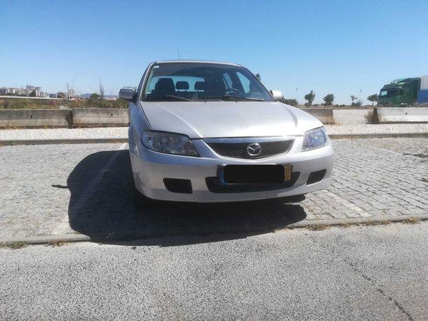 Mazda 323f 1.6 sport