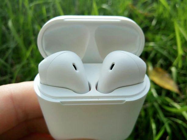Безпровідні бездротові навушники беспроводнные наушники Airpods i12