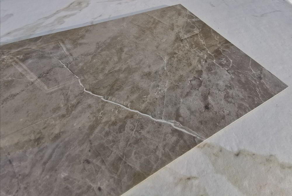VERSACE Płytki gresowe 29.2x58.5 Marble Grigio Poskwitów - image 1