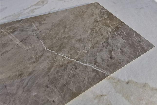 VERSACE Płytki gresowe 29.2x58.5 Marble Grigio