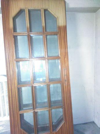 Portas madeira de interior