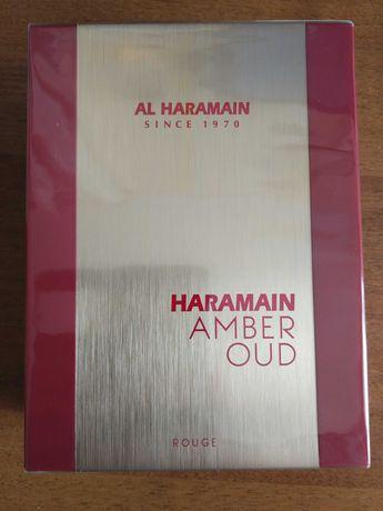 Al Haramain Amber Oud Rouge 60ml