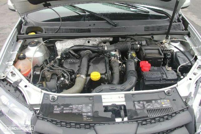Motor Dacia Dokker Duster Lodgy Logan 1.5Dci 90cv K9K612 K9K892 K9K894 Caixa de Velocidades Automatica + Motor de Arranque  + Alternador + compressor Arcondicionado + Bomba Direção