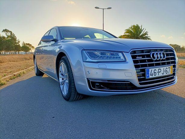 Audi A8 3.0 Tdi v6 Quattro Clean Diesel