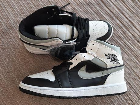 Nike Jordan 1 Retro High Shadow