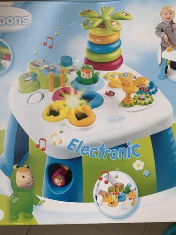 Детский развивающий игровой центр Smooby