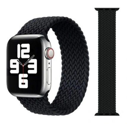 Pasek pleciony apple watch 42/44