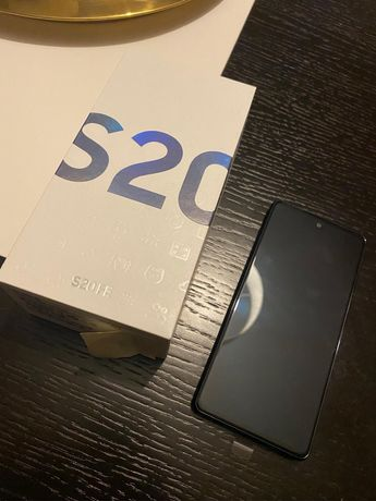 Samsung S20 FE (128GB)