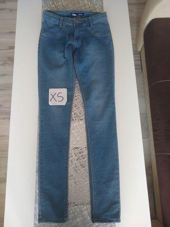 Spodnie dżinsowe Levi's