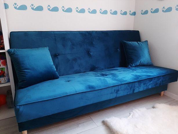 DOSTAWA 7DNI NOWA wersalka sofa kanapa rozkładana łóżko - PROMOCJA !