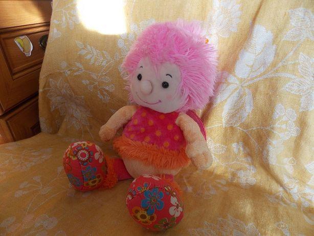 Мягкая игрушка Пчёлка Майя 33 см