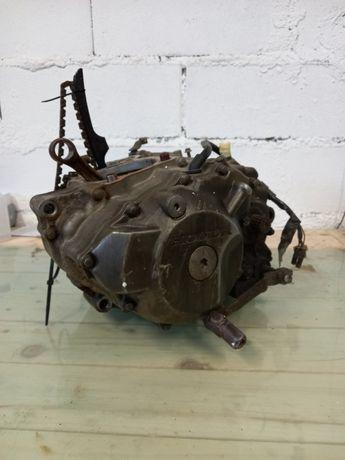 Motor honda xr 400