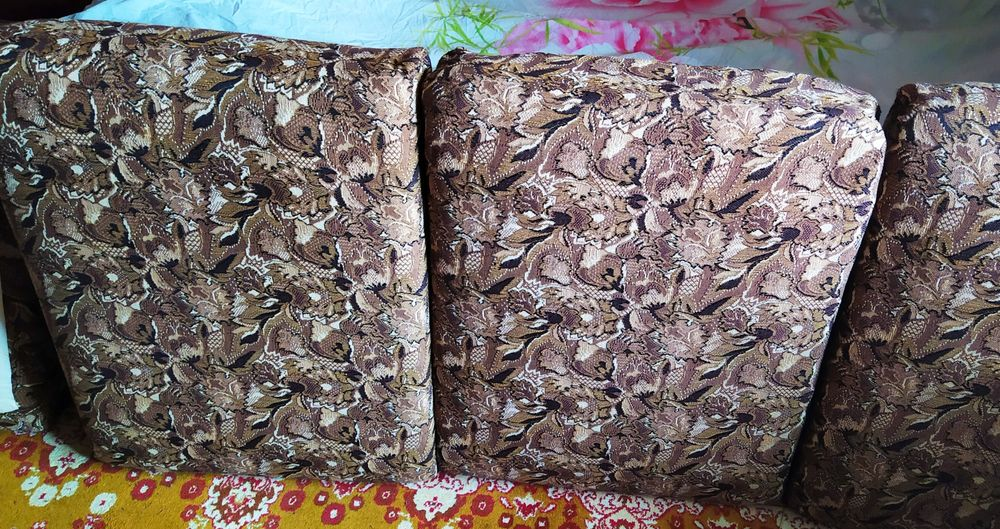 Подушки для софы Киев - изображение 1