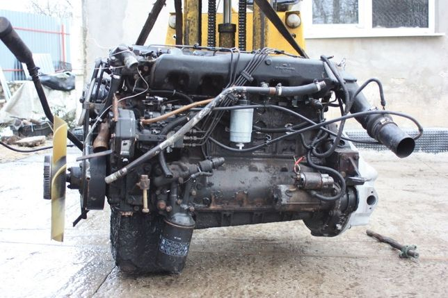 om 366, mercedes, мерседес ом 366 двигатель, двигун на ЗИЛ, MAN d0826