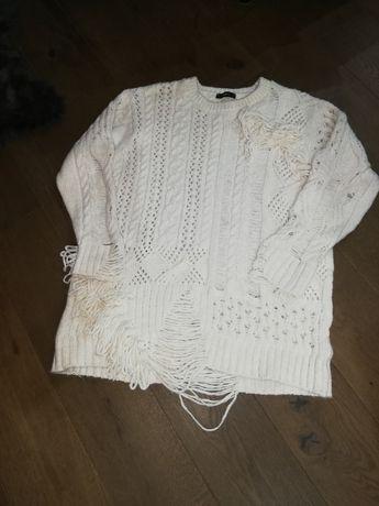 Sweter, tunika ZARA