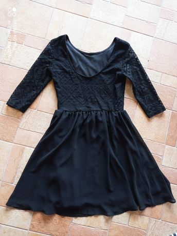 Sukienka Gothic 36