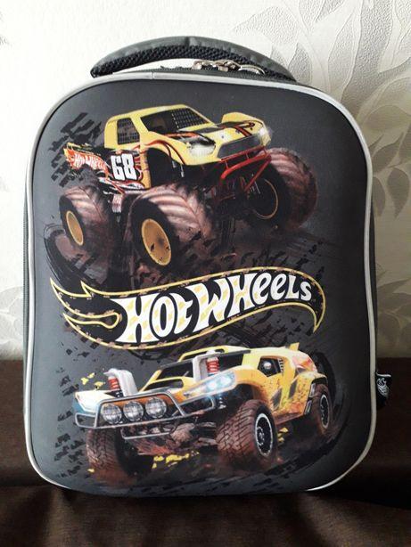 Рюкзак KITE 531 Hot Wheels