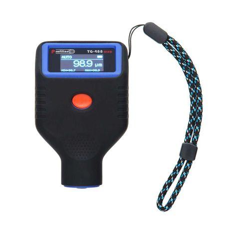 Новинка! Товщиномір Profiline TG-488 OLED. Товщиноміри. показує Цинк.
