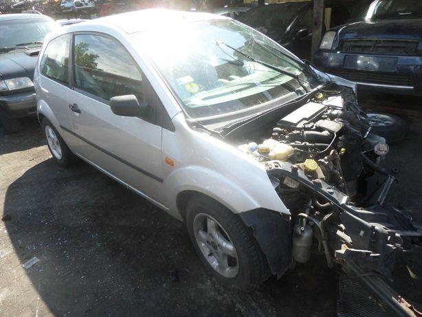 Ford Fiesta 1.4 D 2004