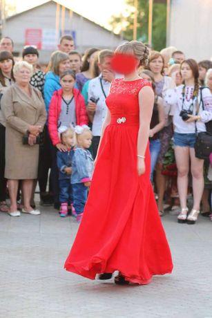 продам шикарное вечернее/ выпускное платье