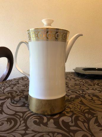 Cafeteira para café elétrica marca WEDGWOOD England