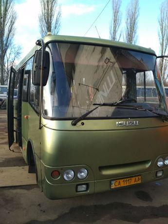 Продам Богдан А09214, 2008 г.в., Евро 3.