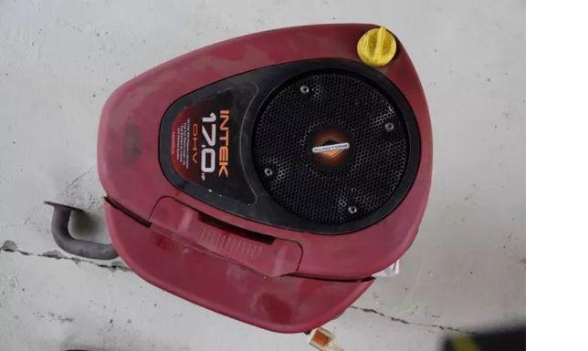 Silnik Briggs 17,0 HP INTEK OHP