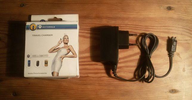 Зарядний пристрій для мобільного телефону Motorola V66, V70.