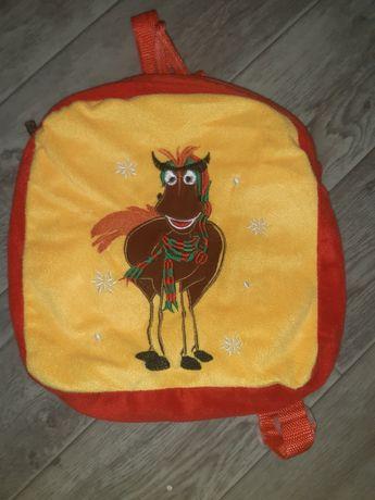 Детские портфель для маленьких