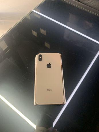 Apple IPhone XS Max 64GB Gold Master PL Ogrodowa 9 Poznań