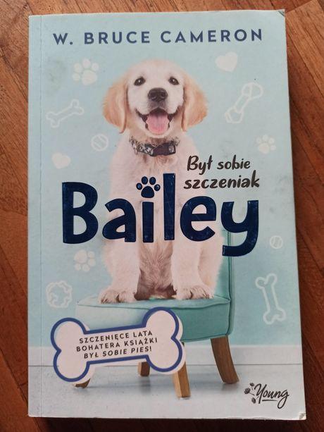 Był sobie szczeniak Bailey