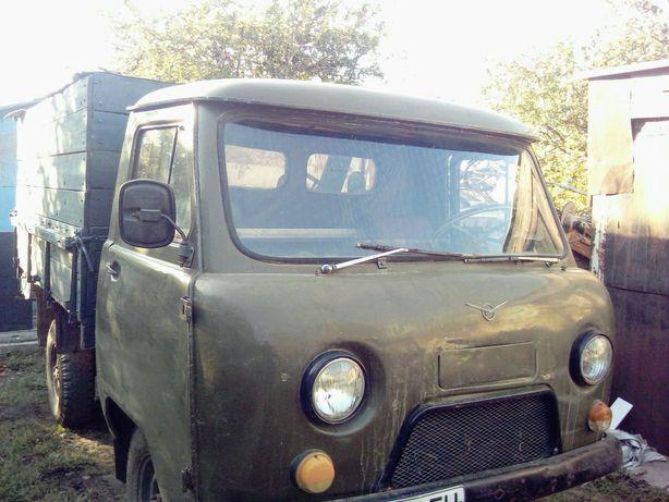 УАЗ 452 головастик. Продажа либо обмен.