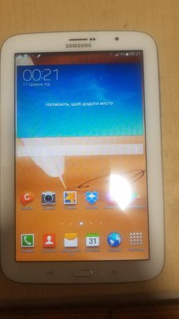 Samsung Note 3G N5100