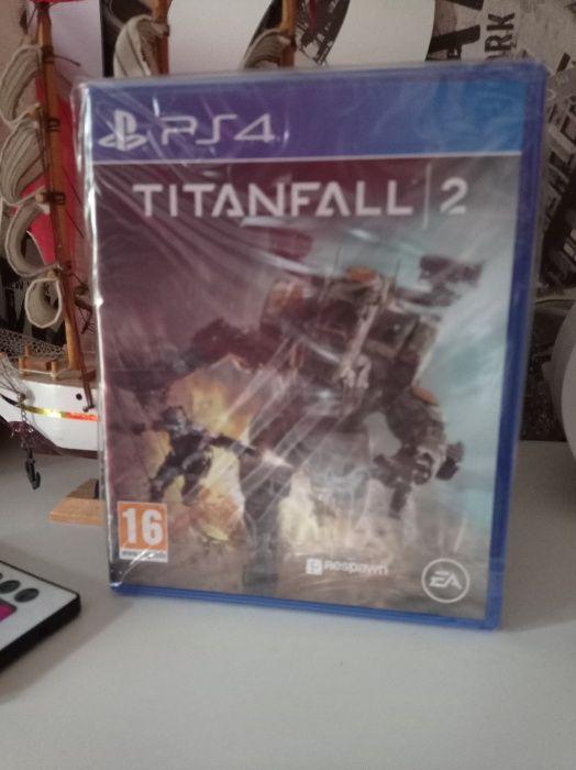 Titanfall 2 PS4 Zabrze - image 1