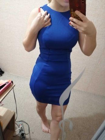 Платье (хорошое состояние)