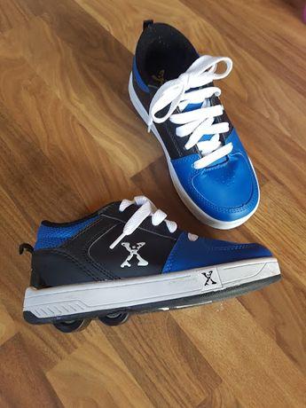 Side Walk Sports buty na kółkach dla chłopca 33